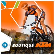 Boutique KTM