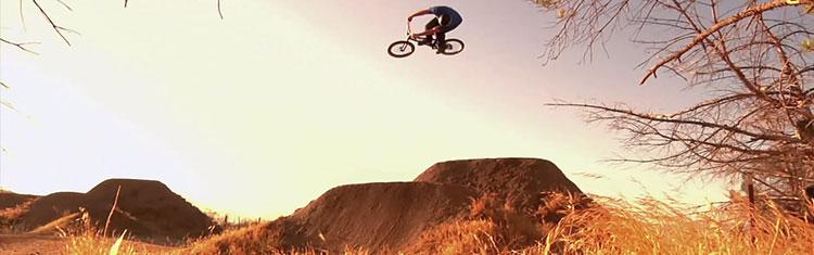 BMX dirt/street
