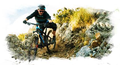 Vtt Enduro / All mountain
