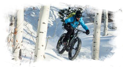 Vtt Fat-bike
