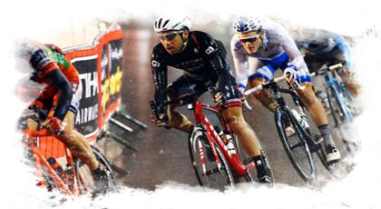 Vélo de route performance