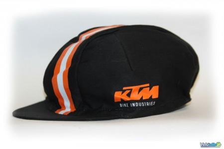 Ktm Casquette coureur coton 1964 limited