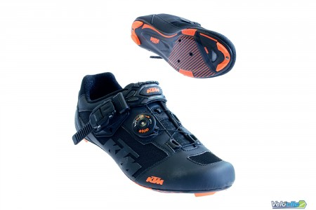 Chaussures Route KTM Factory Team Carbon
