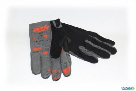 Gants KTM longs Eté Factory Team II