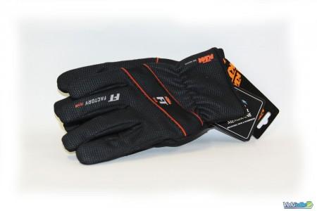 Ktm gants longs Factory Team