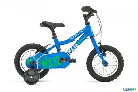 Vélo enfant Ridgeback MX 12 Bleu