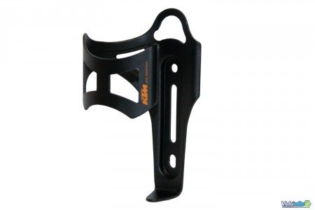 Porte bidon KTM Latéral noir