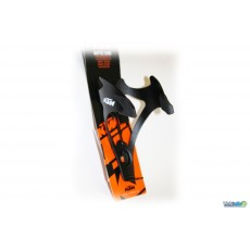 KTM porte bidon Noir
