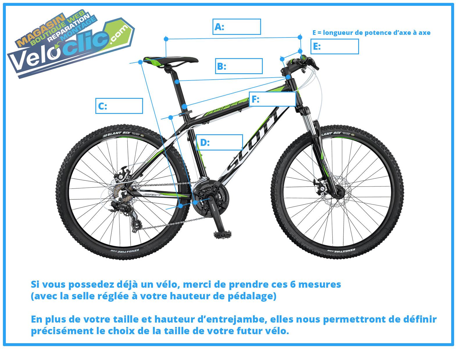 prise de côtes vélo vtt route