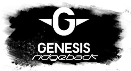 GENESIS / RIDGEBACK