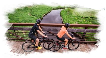 Vélo tous chemins
