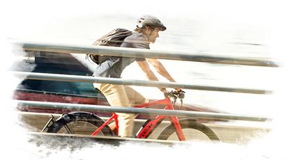 Vélo Ville / Vtc  électrique