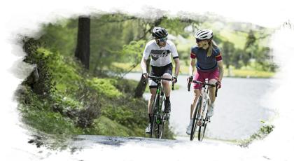 Vélo de route sport loisir