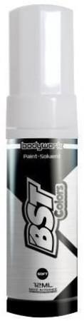 Stylo peinture retouche solvantè ral 9003 blanc de sécurité