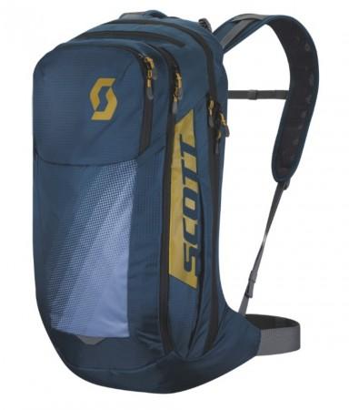 Sac a dos Scott Trail Rocket Evo 24 Litres bleu / jaune