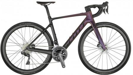 Vélo électrique Scott Contessa Addict Eride 10 2021