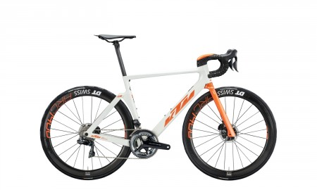Vélo route Ktm Revelator Lisse Prestige 2020