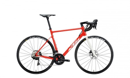 Vélo route Ktm Revelator Alto Pro 2020
