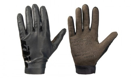 Gants KTM long factory team noir