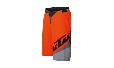 Ktm short Factory Enduro orange 2021