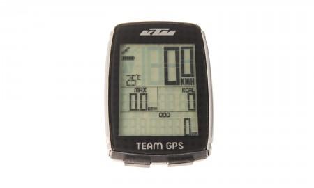 Compteur KTM Team GPS