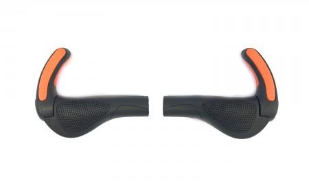 KTM poignées Ergon grips GP30SD