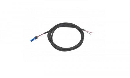 Bosch Câble d'alimentation pour phare, silicone, 1.400 mm