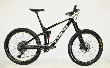 Occasion Vtt Trek Remedy 9.8 taille M