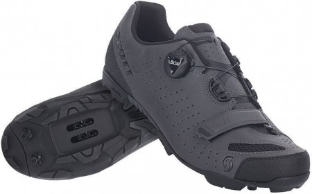 Chaussures Scott Mtb Comp Boa Reflective 2021