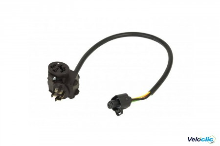 Cable cadre Powerpack 310mm