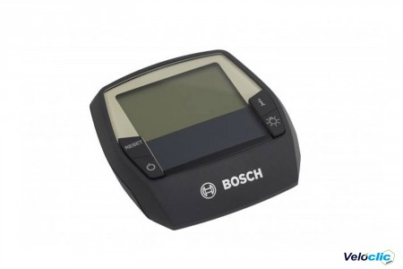 Bosch Écran Intuvia, anthracite
