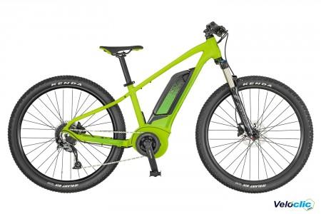 Vélo Scott Roxter E-Ride 26