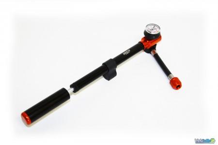 Ktm pompe haute pression manomètre 300 psi/ 20 bars