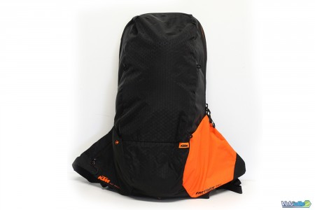 Ktm Sac à dos Factory Team 20 L