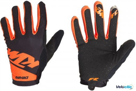 Ktm gants Factory Enduro