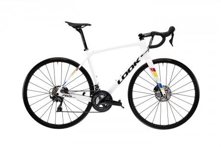 Vélo route Look 765 Optimum Disc Ultegra 2021