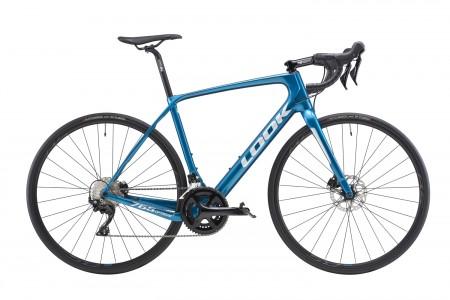 Vélo route Look 765 Optimum + Disc 105 2021