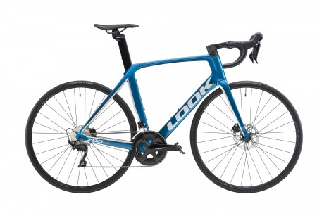 velo route Look 795 Blade Disc 105 2021