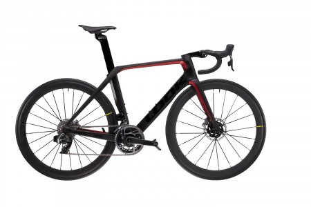 Vélo route Look 795 Blade RS Disc Red Etap 2020