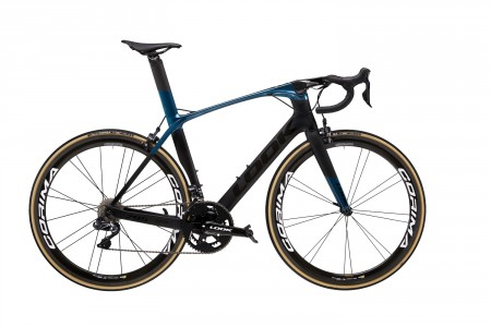 Velo route Look 795 light RS Ultegra Di2 2020