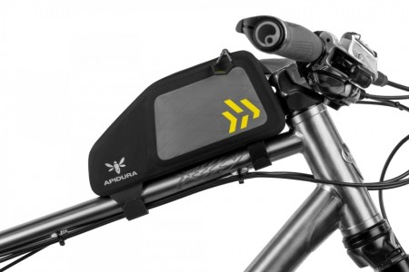 Apidura Backcountry Top Tube Pack (1L)