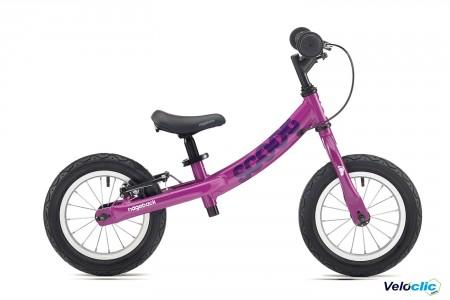 Vélo enfant Ridgeback Draisienne 12 Purple