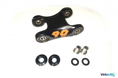 KTM biellette Scarp