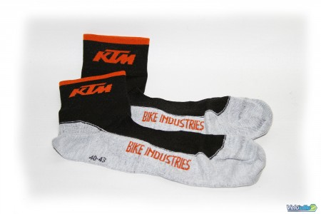 Chaussettes KTM