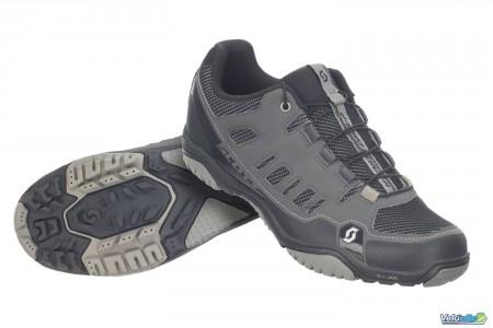 Chaussures Scott Sport Crus-R Gris / Noir