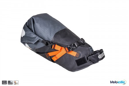 Ortlieb sacoche de selle voyage Seat-pack