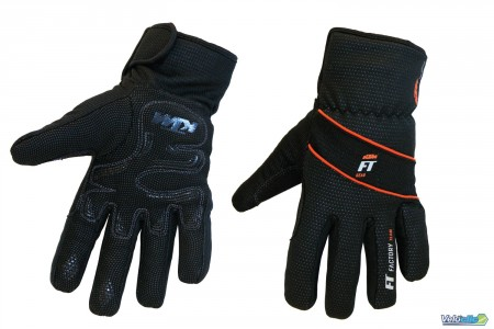 Ktm gants longs Factory Team Hiver