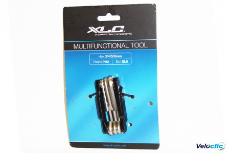 Multi-Outils XLC