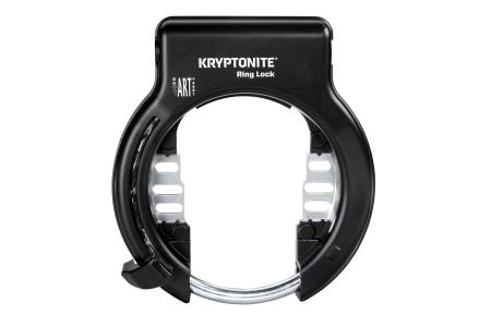 Antivol sur cadre Kriptonite Ring Lock