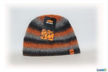 KTM bonnet en laine